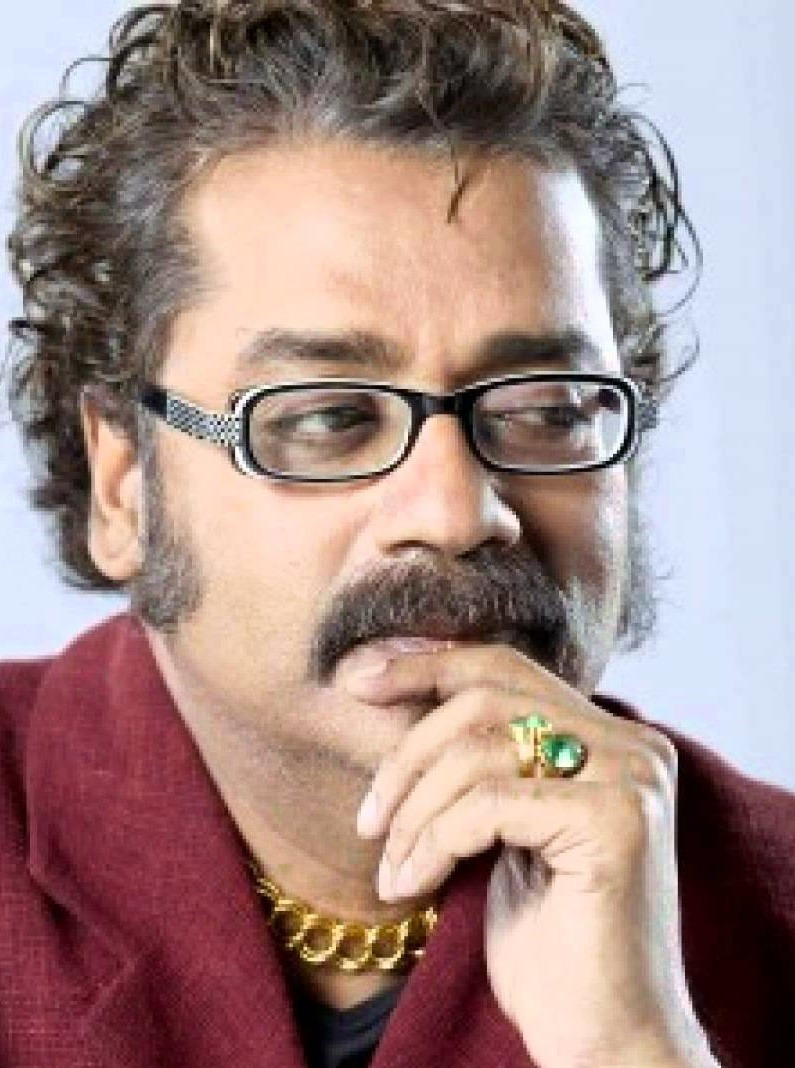 Hariharan To Finalize The Cast Of His Next Flick