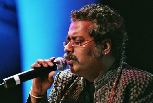 Favorite Genre for Hariharan Is Ghazal!