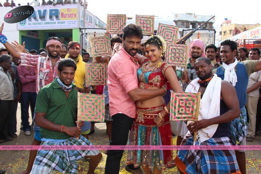 Harikumar's Kadhal Agathi Movie Photos