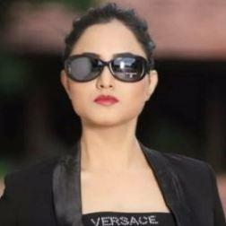 Harinakshi Kannada Actress