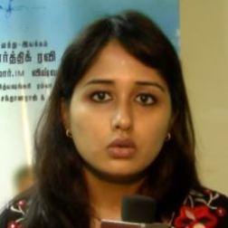 Haritha Tamil Actress