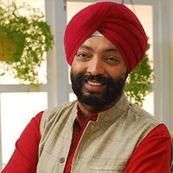 Harpal Singh Sokhi Hindi Actor
