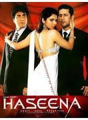 Haseena Movie Review
