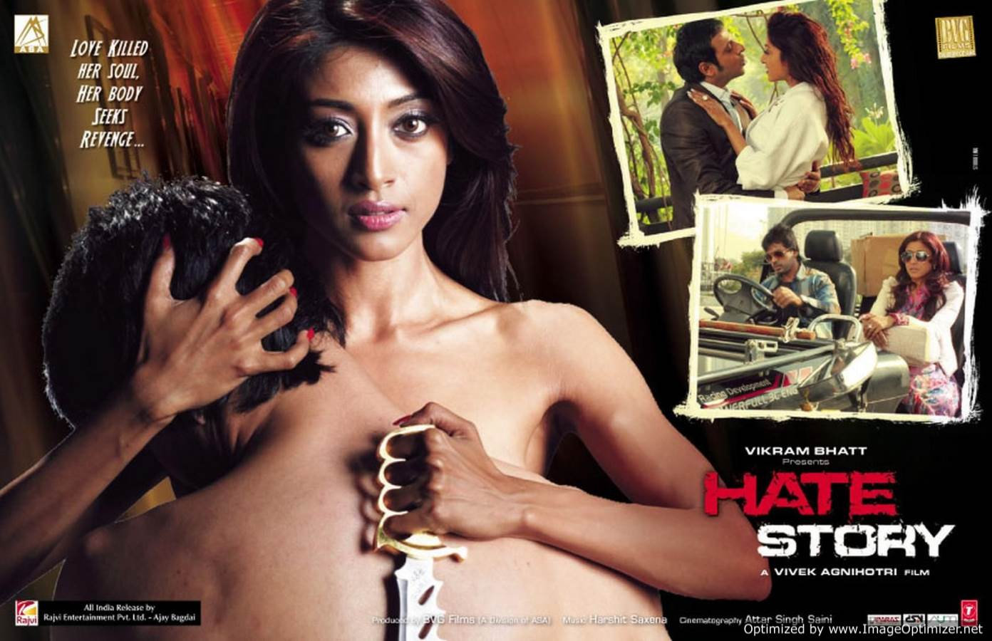 Hate Story Movie Review Hindi