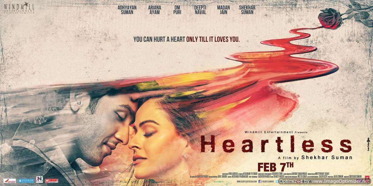 HeartlessMovie Review
