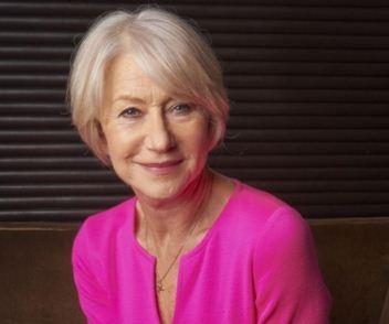 Helen Mirren's 45 Years Old Son Mistaken As Her..