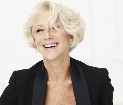 Helen Mirren's Comment On Hollywood's Changes!
