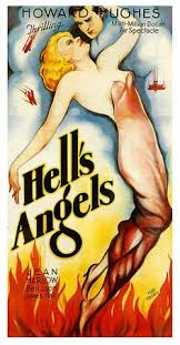 Hell's Angels Movie Review English Movie Review