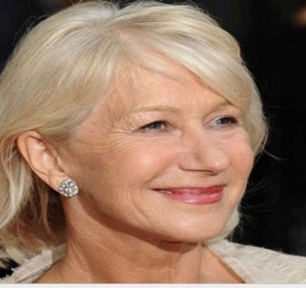 Helen Mirren Supports The Oscar Academy!