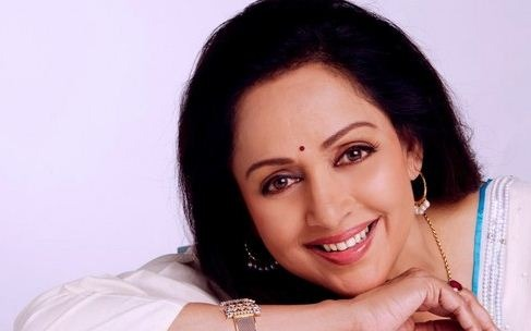 Hema Malini's Success Secret!