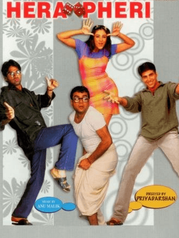 Hera Pheri Movie Review Hindi Movie Review