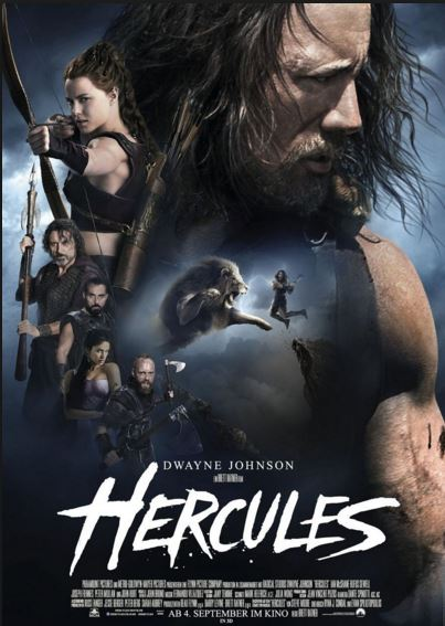Hercules Movie Review English Movie Review
