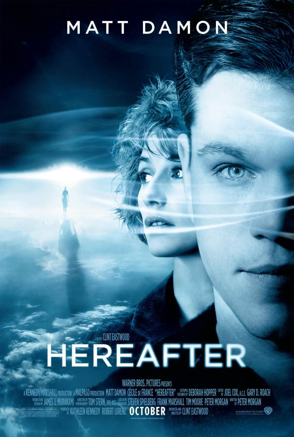 Hereafter Movie Review English