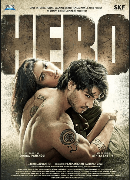 Hero Movie Review Hindi