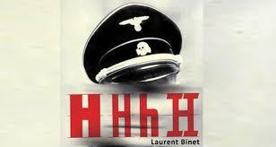 HHHH Movie Review