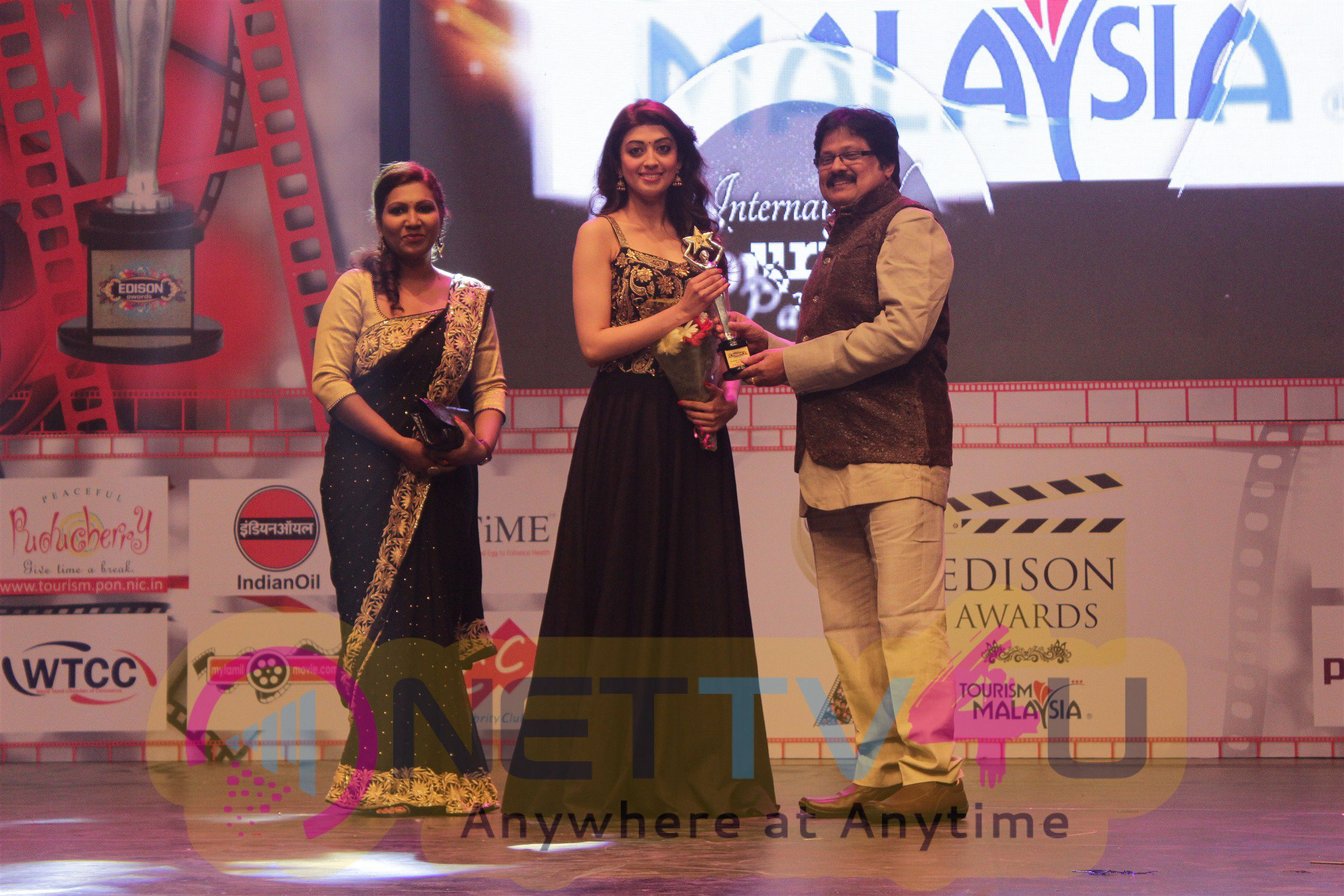 High Quality Pictures Of Edison Awards Tamil Gallery