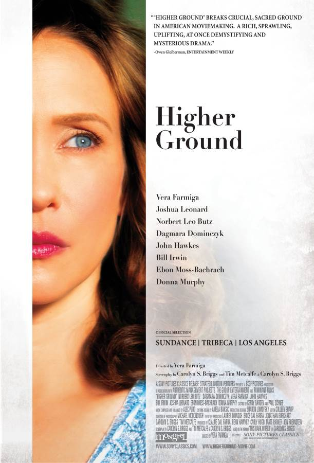 Higher Ground Movie Review English