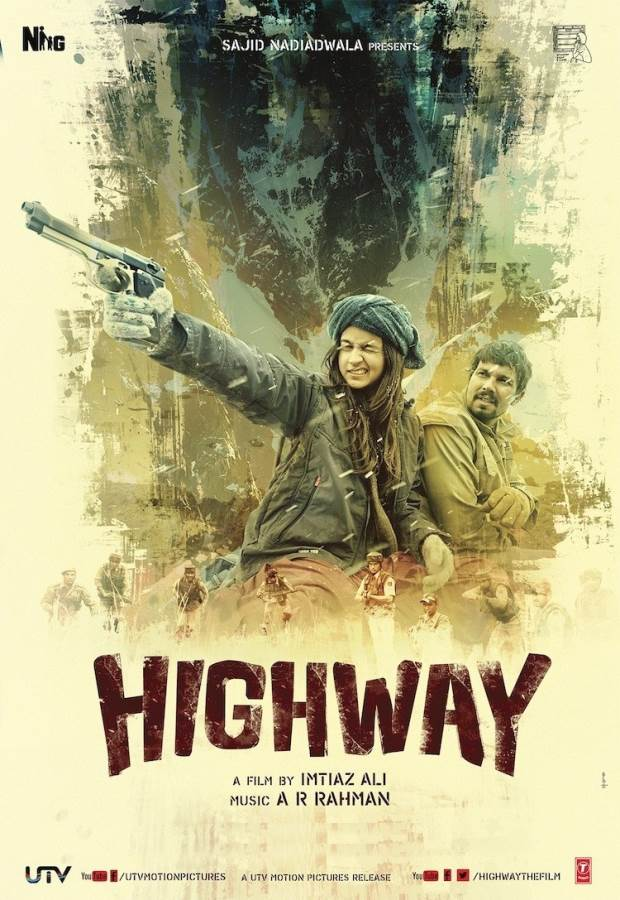 Highway Movie Review Hindi