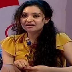 Hima Davis Malayalam Actress