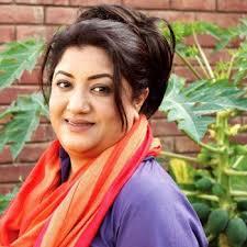 Hina Dilpazeer Hindi Actress