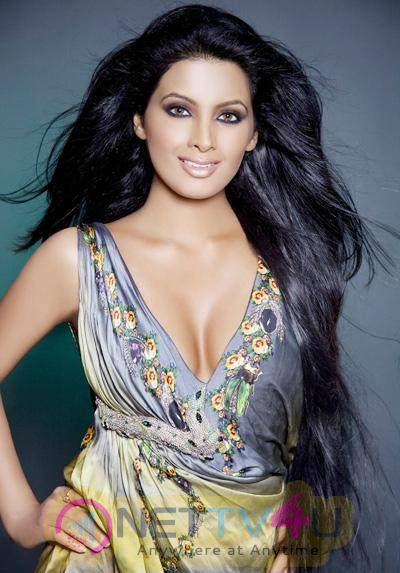 Hindi Actress Geeta Basra Latest Hot Images