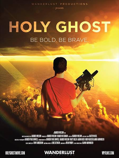 Holy Ghost Movie Review English