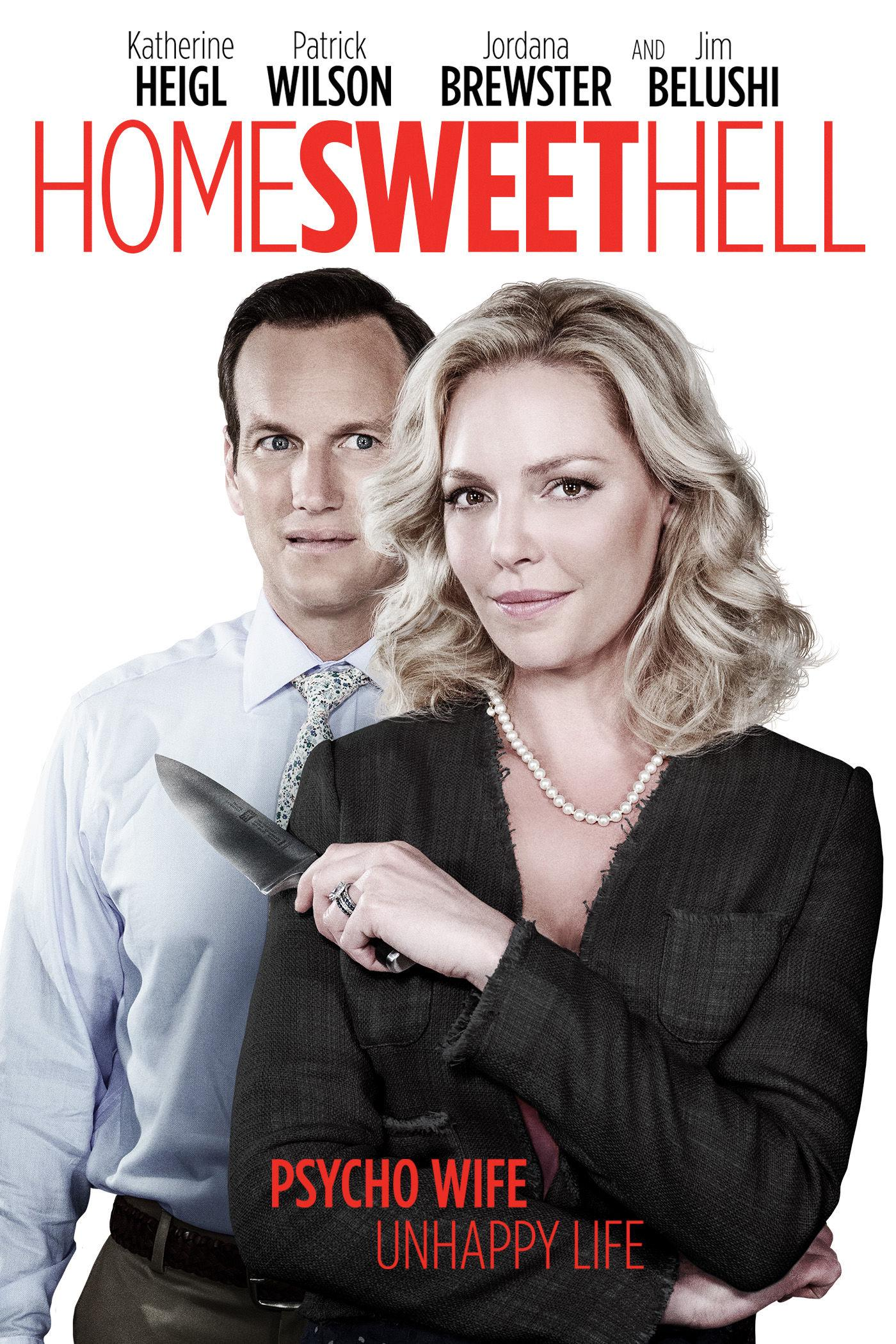 Home Sweet Hell Movie Review English