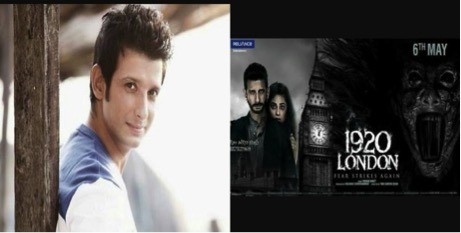 Horror Genre Yet To Be Discovered Fully In India- Sharman Joshi