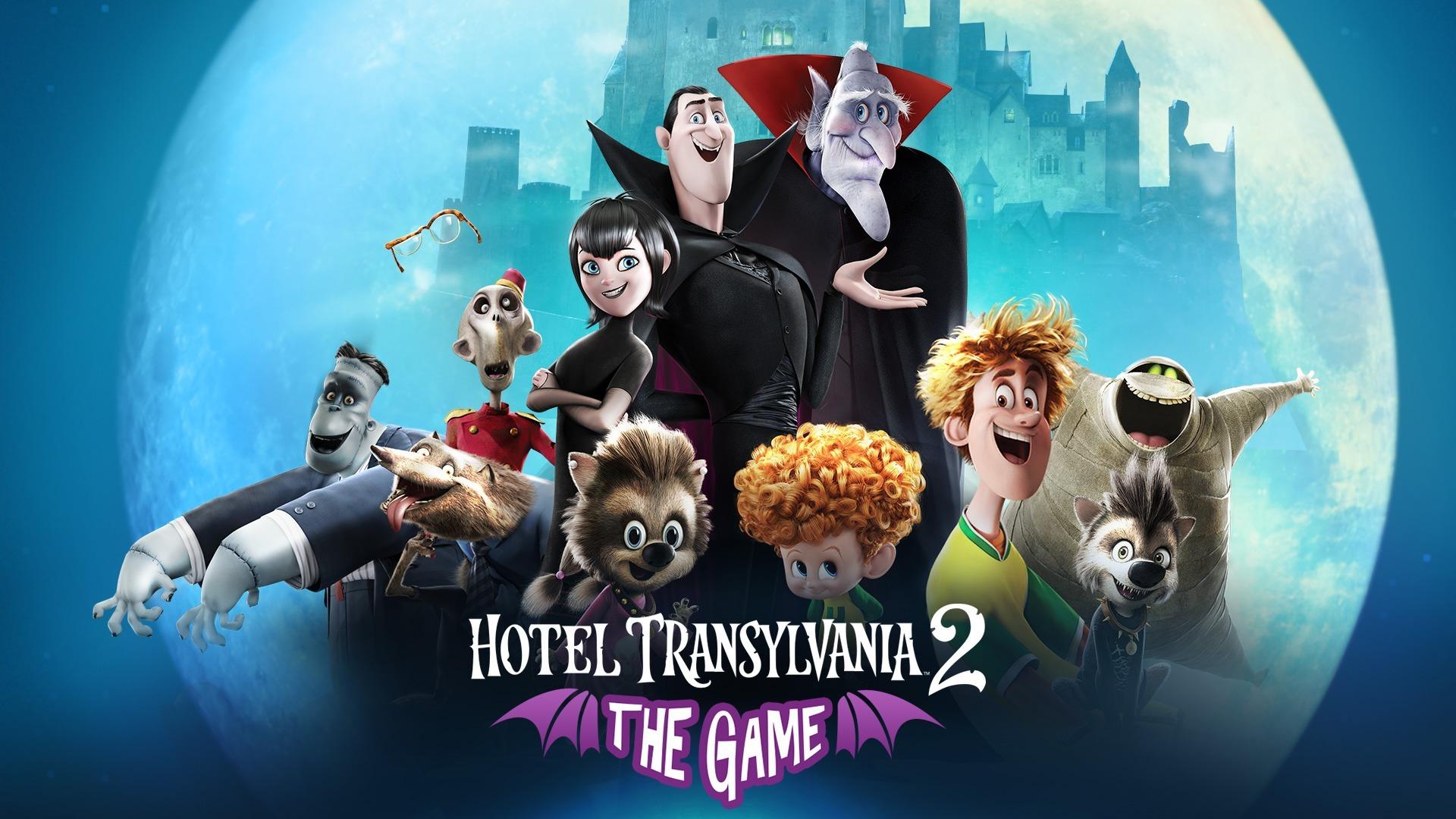 Hotel Transylvania 2 Movie Review English Movie Review