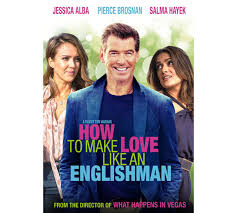 How to Make Love Like an Englishman Movie Review English Movie Review