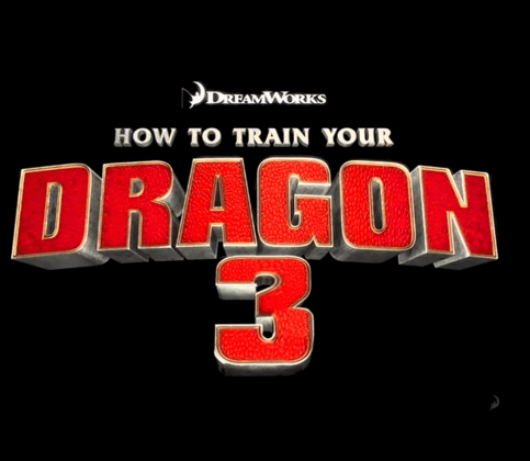 How To Train Your Dragon 3 Movie Review English Movie Review