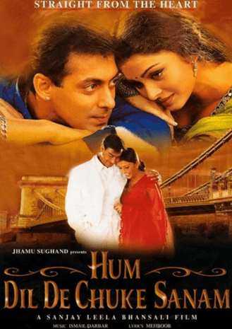 Hum Dil De Chuke Sanam Movie Review Hindi Movie Review