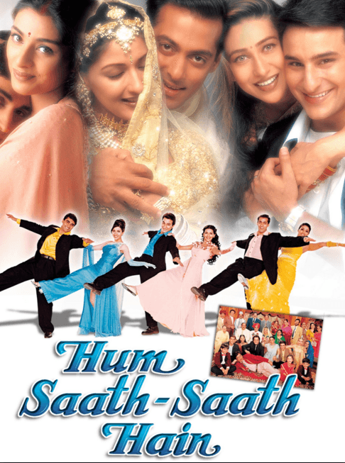 Hum Saath Saath Hain Movie Review Hindi Movie Review