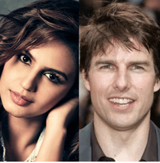 Huma Qureshi To Be Tom Cruise's Ladylove In The..