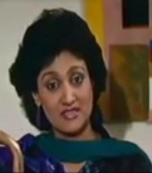 Humaira Zaheer Hindi Actress