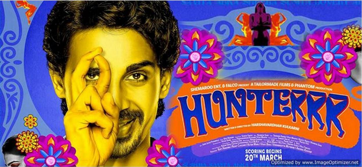 Hunterrr Movie Review Hindi
