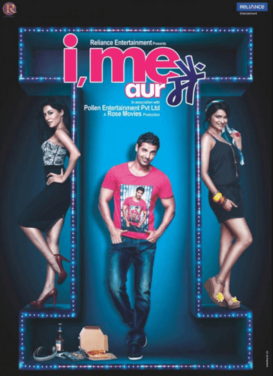 I, Me Aur Main Movie Review Hindi Movie Review