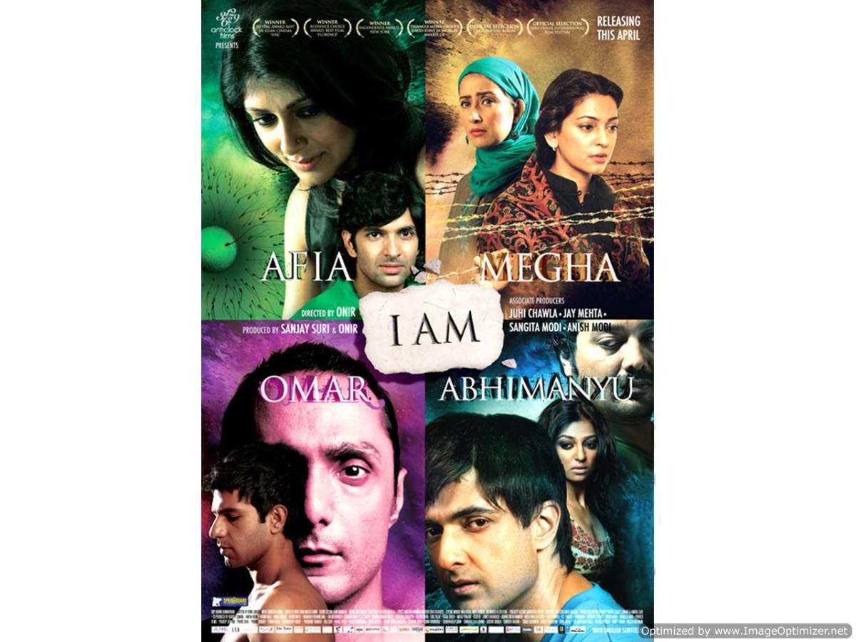 I Am Movie Review Hindi
