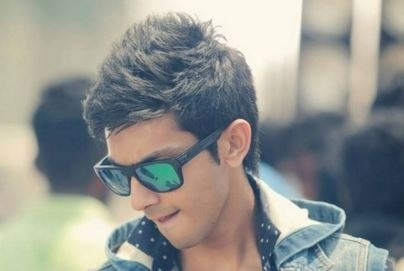 I Did Not Compose The Beep Song - Anirudh!