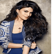 I Have An S Effect In My Life: Jacqueline Fernandez