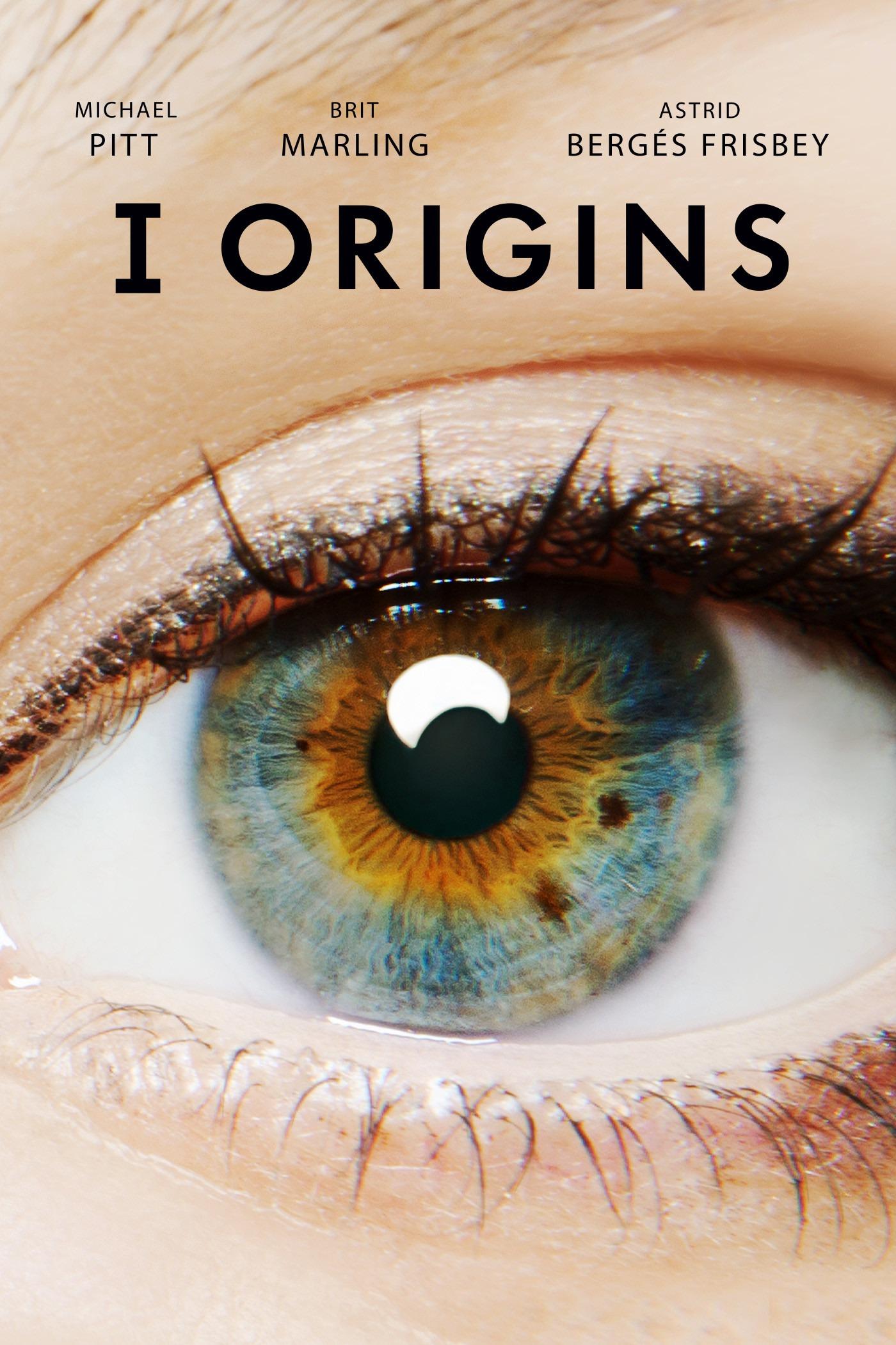 I Origins Movie Review