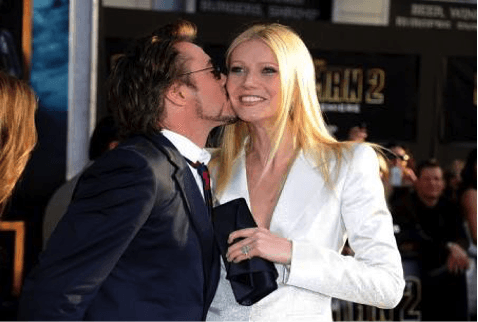 I Want Gwyneth Paltrow Back On Screen In Iron Man Films: Robert Downey Jr