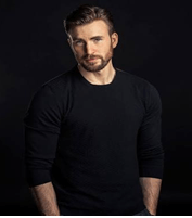 I Won't Walk Around Naked: Chris Evans