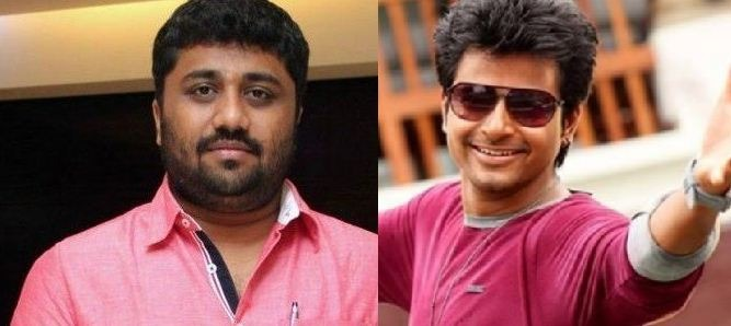 I Will Work Only For Gnanavel Raja – Sivakarthikeyan