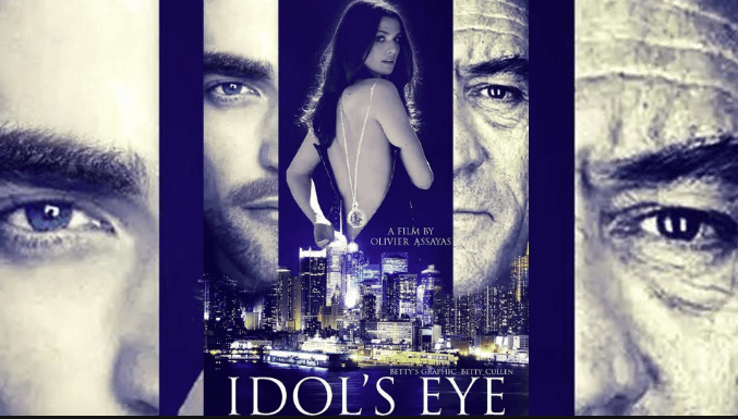 Idol's Eye Movie Review