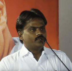 Ilaya Kamban Tamil Actor