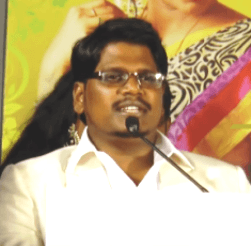 Immalayen Tamil Actor