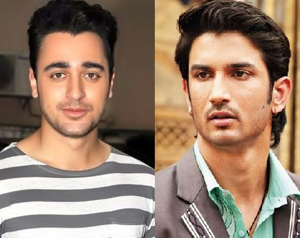 Imran Khan Know The Reason Behind The Deletion Of Sushant's Twitter Account!