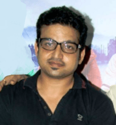 Indervesh Yogee Hindi Actor