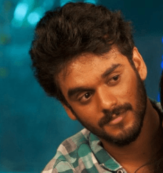 Indra Tamil Actor